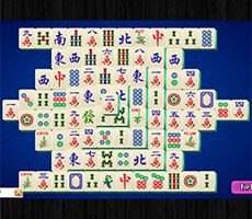 Gratis Mahjong Shanghai